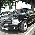 DODGE Dakota R-T 5.9 Magnum V8 Extended Cab 2door pick-up 1999 Illzach (1)