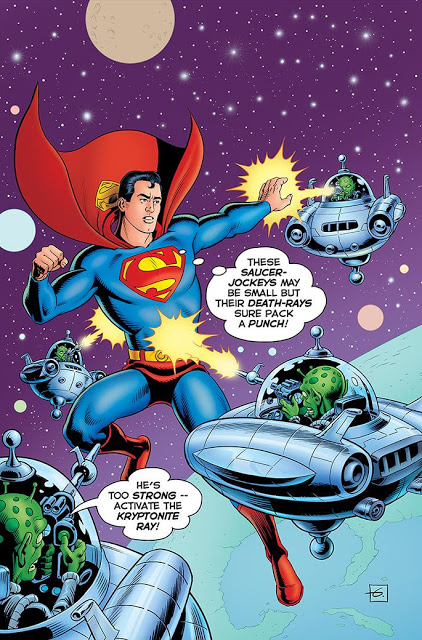 action comics 1000 dave gibbons