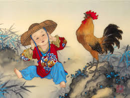 """Résultat de recherche d'images pour """"année du coq japon"""""""