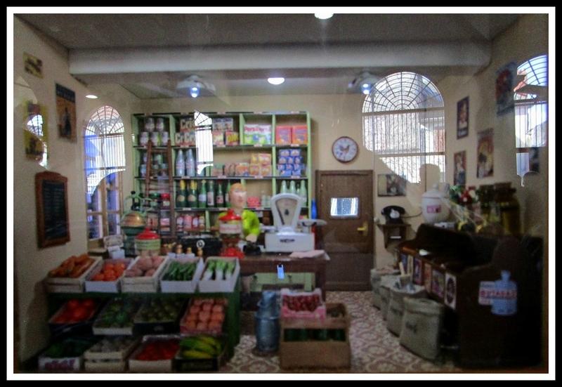 L'épicerie 1950 1