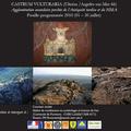 [fouilles] castrum d'ultréra (argelès-sur-mer 66) - du 1er au 30 juillet 2010