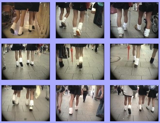 CanalBlog Loose Socks DVD03