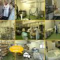 J'ai testé... un élevage de fromages : une fabrique de produits laitiers (laiterie du mont aiguille)