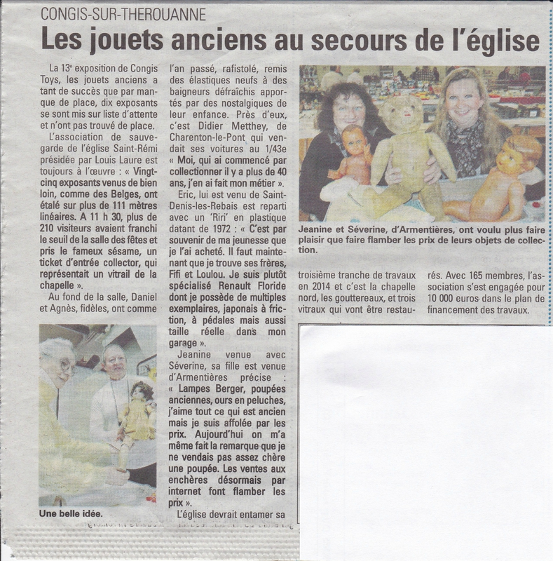 article la marne