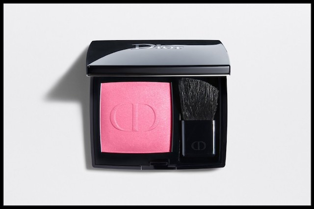 dior rouge blush osee