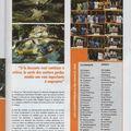 Canoë Kayak Magazine N°207 Octobre 2008