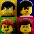 Lego covers