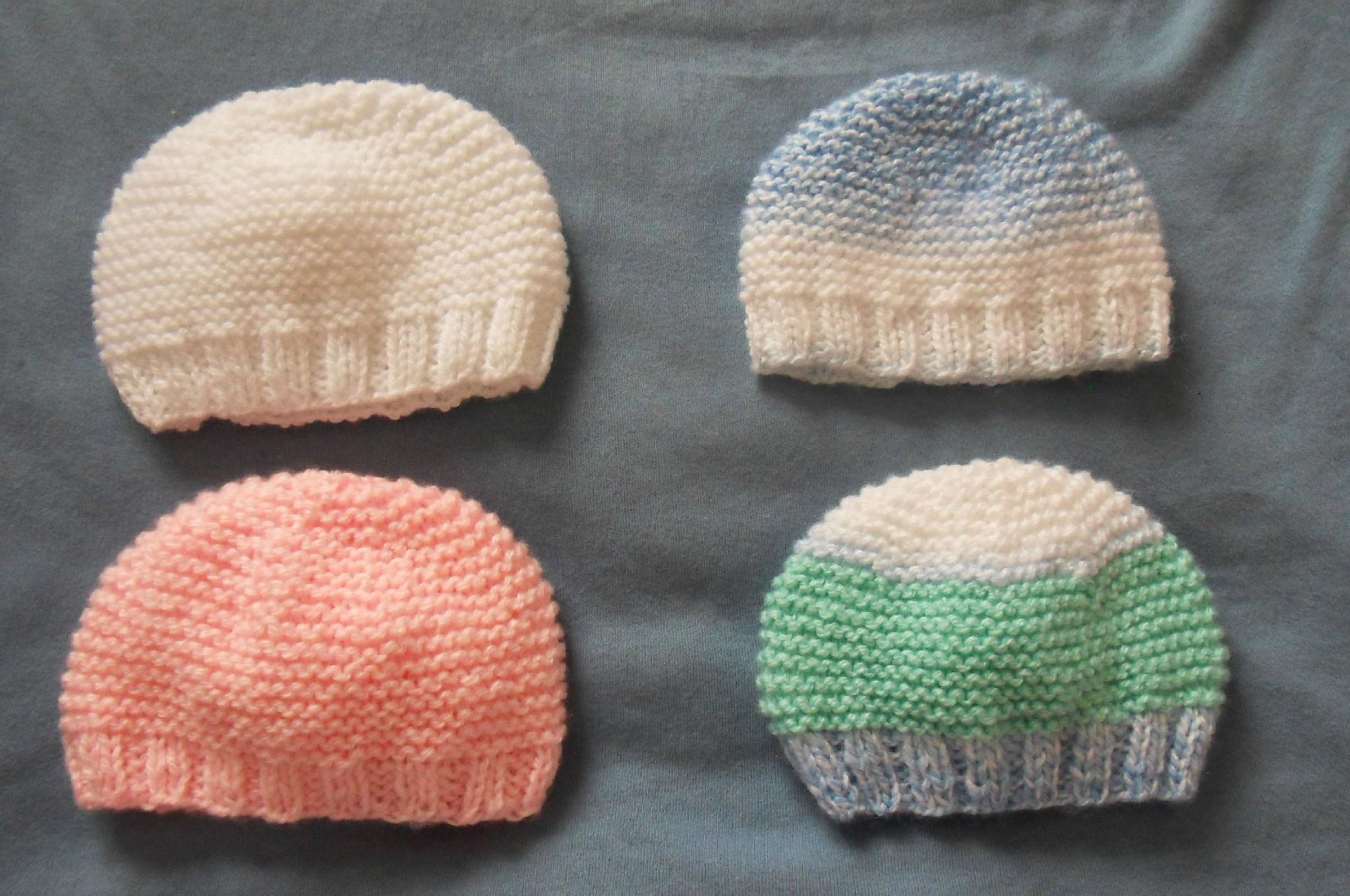 bonnets pour les bébés anges - le paradis de vivine 555b2c948a9