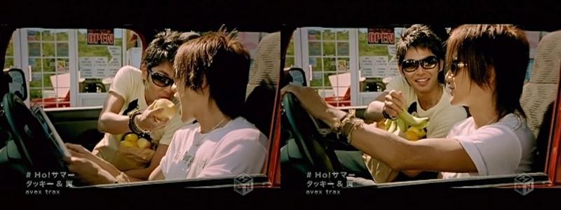 Tackey & Tsubasa - Ho! Summer1