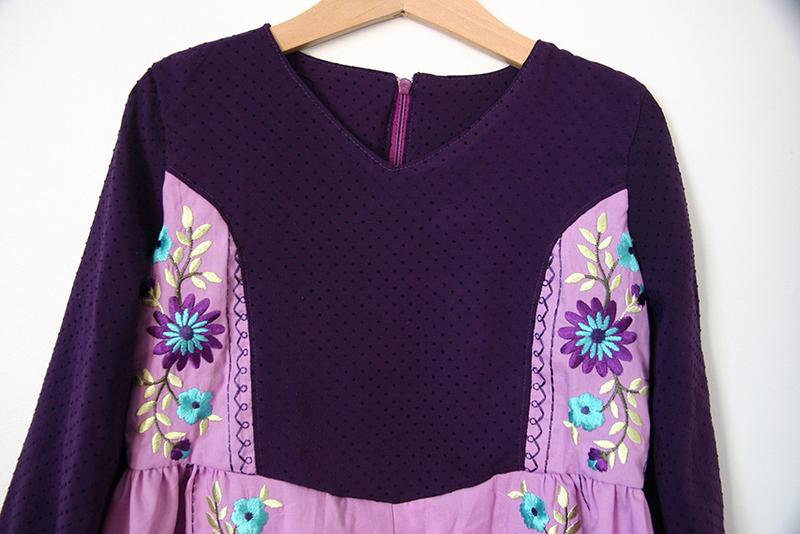 robe marianne5