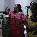 Mercredi 22 octobre 2014- que retenir de l'assemblée de prière?