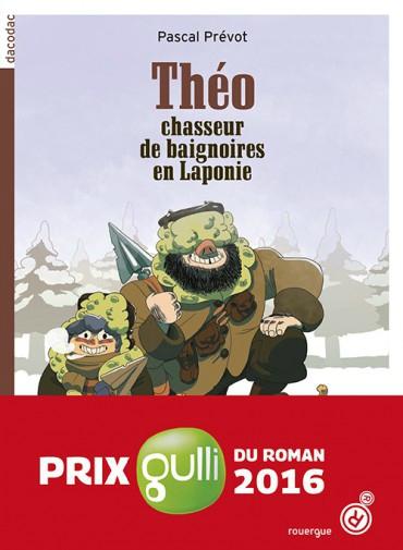 Théo prix Gulli EzEvEl