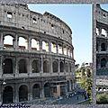 Balade romaine le colisée