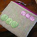 tr18 (1) trousse aux lotus, motif art nouveau