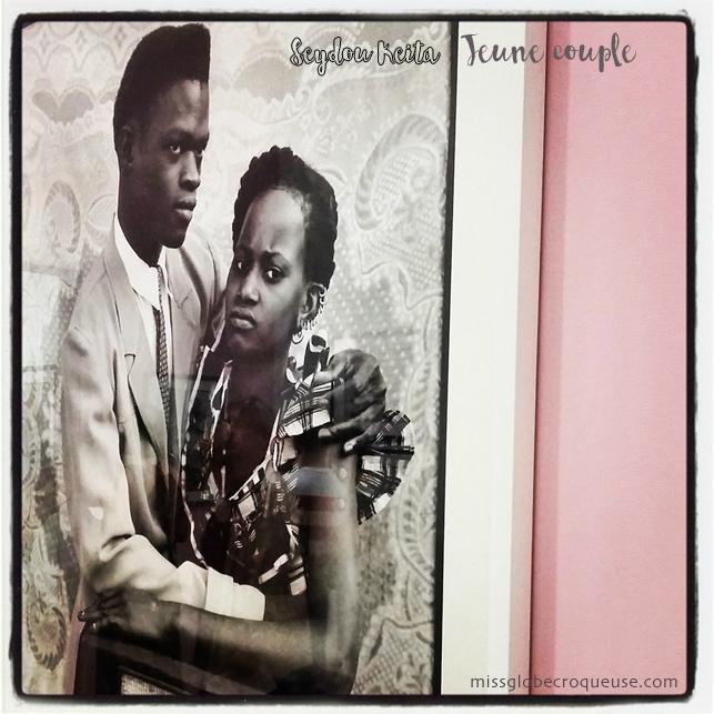 jeune couple seydou keita