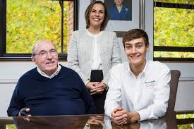 SILVERSTONE 2019 FAMILY WILLIAMS GEORGES
