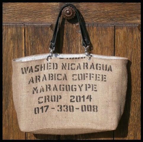 le potager des fées cabas nicaragua