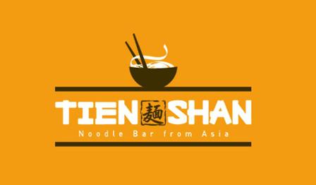 tien shan