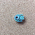 Quilling (poisson)