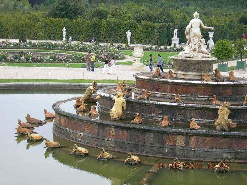 2006-09-01 - Visite de Versailles 171
