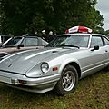 DATSUN 280ZX 2by2 T-Roof Madine (1)