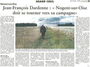 Article Campagne