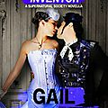 Romancing the inventor ❉❉❉ gail carrier