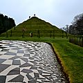 Garden of cosmic speculation, dumfries & galloway
