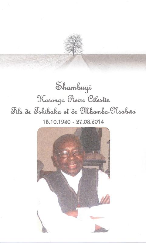 Shambuyi