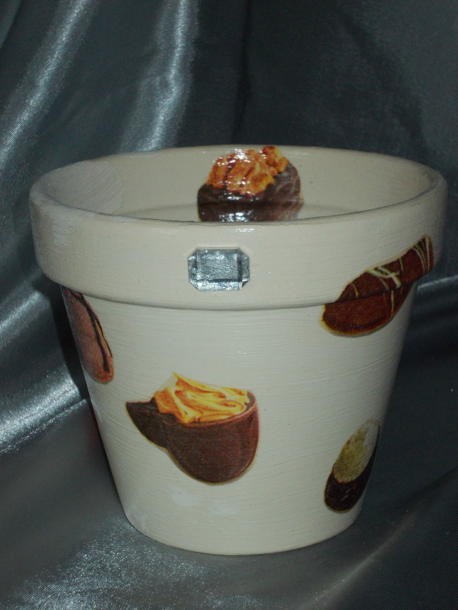 CHOCOLATS - Pot