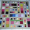patch lab coul à quilter
