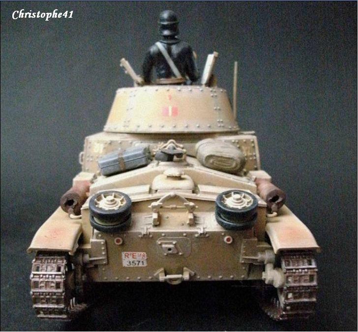 Fiat M13/40 PICT0423