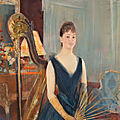 Christie's announces highlights included in the classic week auctions: european art, 21 april 2pm
