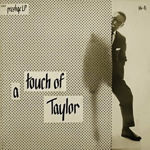 Billy_Taylor___1955___A_Touch_Of_Taylor__Prestige_