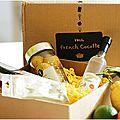 Qui veut gagner la nouvelle box french cocotte « zeste de cocotte »?