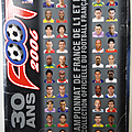 Album ... football panini foot 2006 * 30 ans *