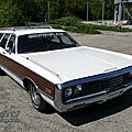 Chrysler town & country wagon-1970
