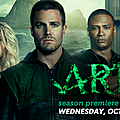 Arrow - saison 2 episode 14 - critique