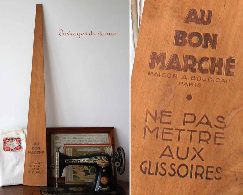 Réglet Bon Marché