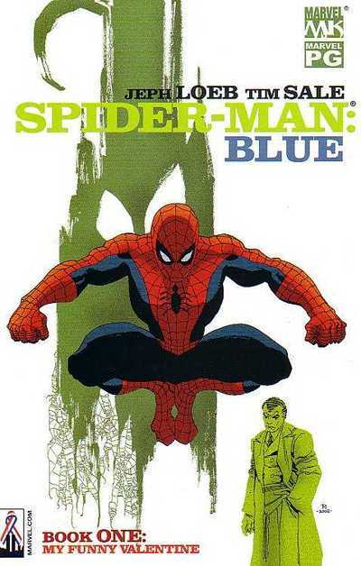 spiderman blue 01