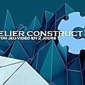 Atelier construct 2 - février 2017