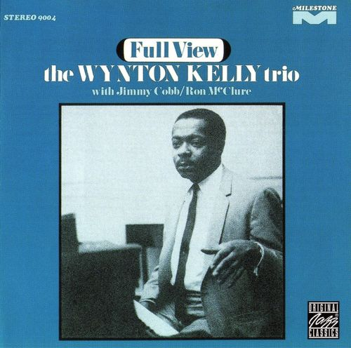 Wynton Kelly - 1967 - Full View (Milestone)