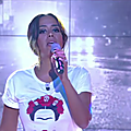 [tv]: amel bent, invitee de tpmp du 11/10📺