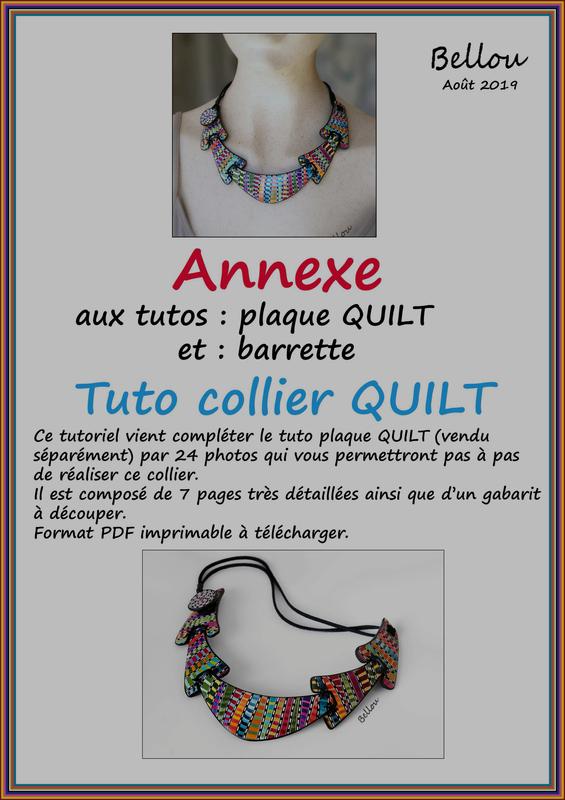 annexe collier