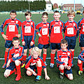 U13 a saison 2011-2012