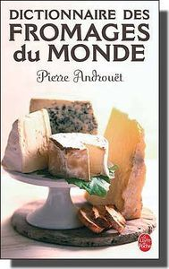 Dictionnaire_Fromages