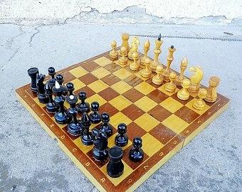 DDS 470 jeu d'échecs