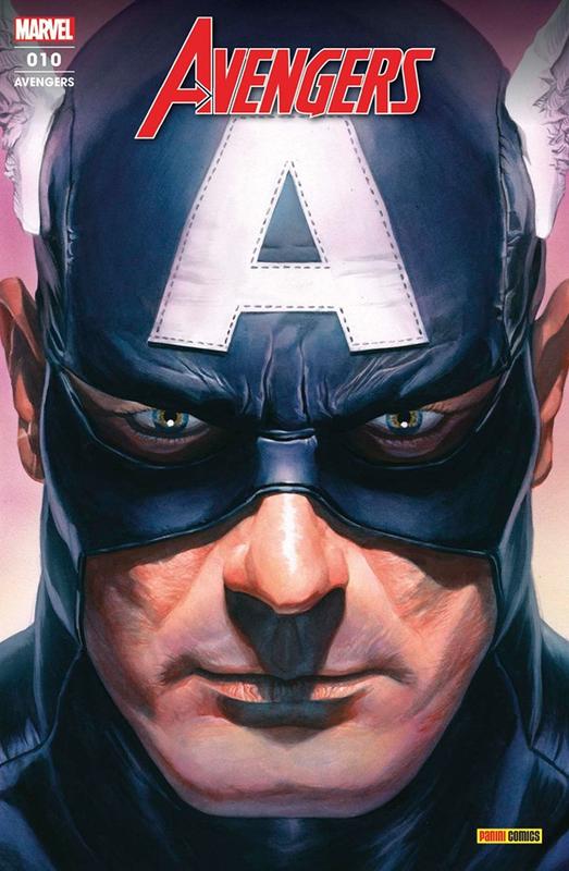 fresh start avengers 10
