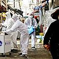 - l'arnaque suprême du coronavirus dévoilée : le covid-19 est indétectable... c'est une menace fantôme