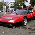 Ferrari bb (berlinetta boxer) 512 1976-1981